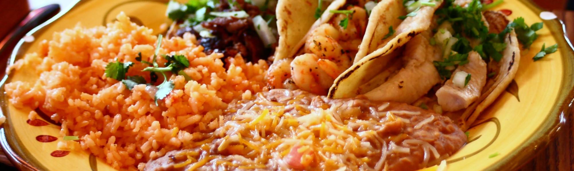 Ann Arbor Mexican Food